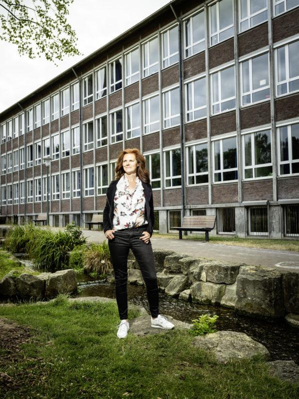Dr. Petra Lutter