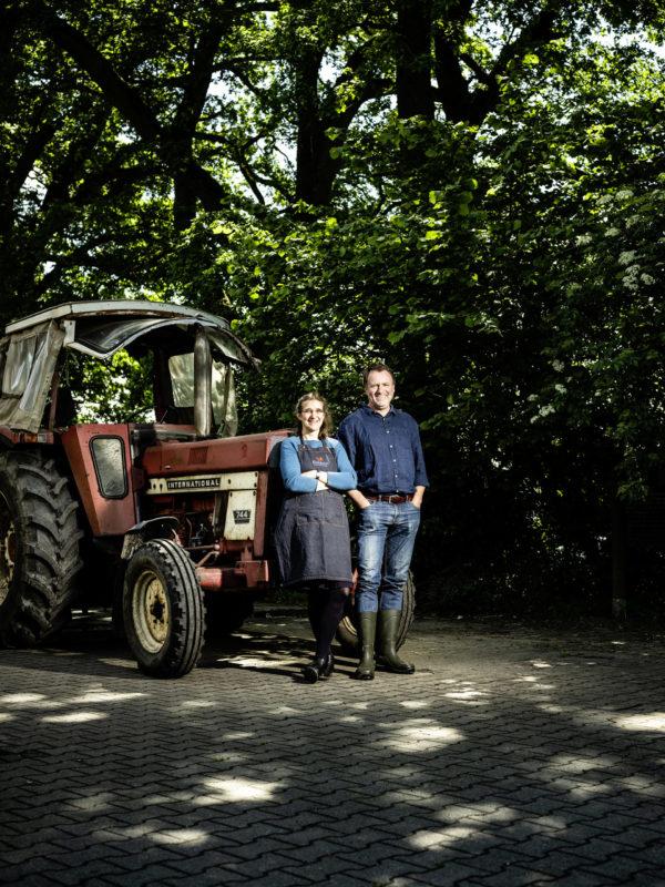 Oda und Rüdiger Bobbert
